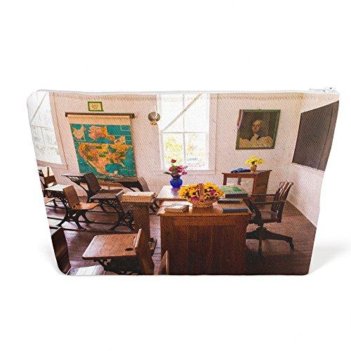(Westlake Art - Interior Desk - Pen Pencil Marker Accessory Case - Picture Photography Office School Pouch Holder Storage Organizer - 125x85 inch (9BDB2))