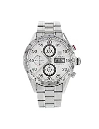 Tag Heuer Carrera automatic-self-wind mens Watch CV2A11.BA0796 (Certified Pre-owned)