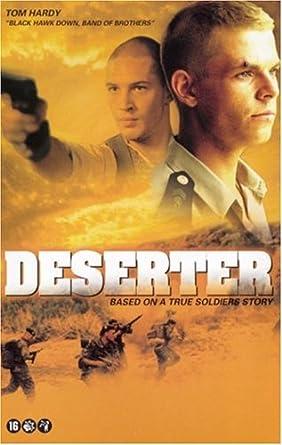 Dvd The Deserter 1 Dvd Amazon De Paul Fox Tom Hardy Aitor