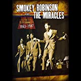 Smokey Robinson & The Miracles : The definitive performances 1963 to 1987