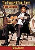 The Fingerpicking Blues of John Jackson with Roy