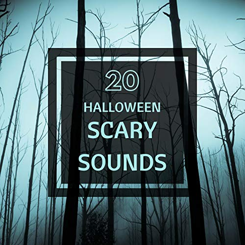 20 Halloween Party Scary Sounds - Creepy Haunted Atmospheric Dark Music for Party, Scary Stories & Horror Nights]()