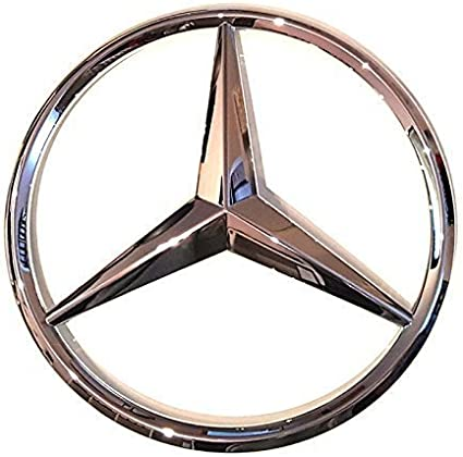 Mercedes Benz Stern Grill W204 C Klasse W207 E Klasse W463 G W245 B Klasse W639 Viano A2078170016 Auto