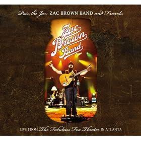 Amazon Com Let It Go Live Zac Brown Band Mp3 Downloads