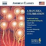 Milken Arch American Jewish Music: Hanukka / Various