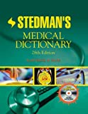 Stedman's 28e Dictionary and Lance Drug Book 2012 Package, Lippincott Williams & Wilkins Staff, 1469800527