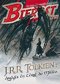 Bifrost, n°76 : J.R.R. Tolkien par Revue Bifrost