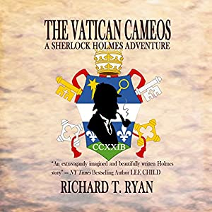 The Vatican Cameos Audiobook