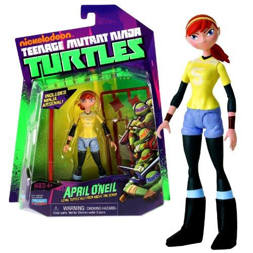 ninja turtles 2012 - 4