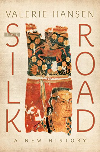 Image of The Silk Road: A New History
