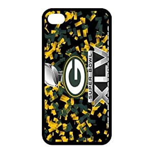 Custom Green Bay Packers Back Cover Case for iphone 5c JN5c-730