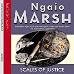 Scales of Justice | Ngaio Marsh