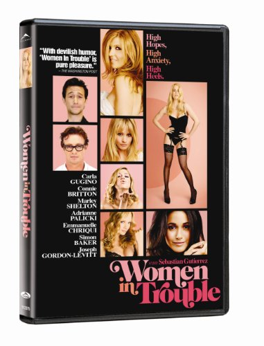 Women In Trouble (Ws)