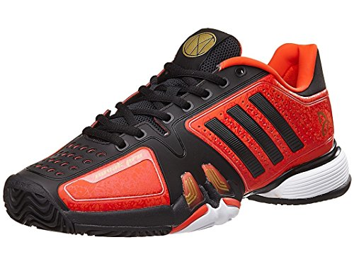 Adidas Novak Pro Mens Tennis Shoe (11.5)