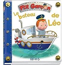 Le bateau de Léo 2