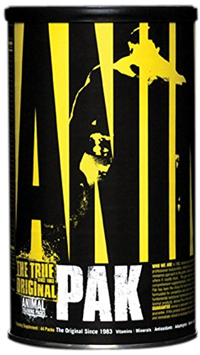 Animal Pak (Universal Nutritio...