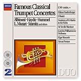 : Famous Classical Trumpet Concertos