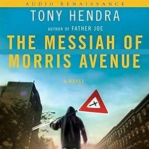 The Messiah of Morris Avenue Audiobook