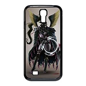 Samsung Galaxy S4 9500 Cell Phone Case Black Defense Of The Ancients Dota 2 PHANTOM ASSASSIN Ofjme