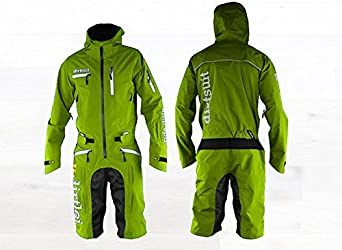 Dirtlej Zone In The Park Dirtsuit The Dirt Weather Suit For All Single Home Or Trail Bekleidung
