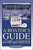 img - for A Boater's Guide to VHF and GMDSS book / textbook / text book