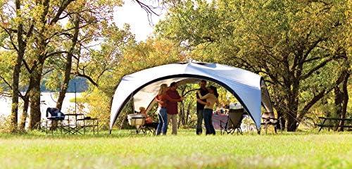 Coleman Carpa Cenador para Festivales, Jardín y Camping ...