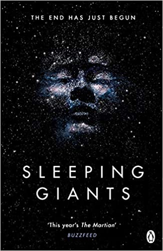 Buy Sleeping Giants (Themis Files) Book Online at Low Prices in