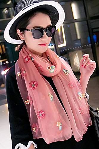 n winter _long,_linen_towels_snow_woven_shawls scarves scarf silk Scarf shawl versatile_ing_warm_ Scarf shawl ,_embroidered_Korean_Tide ()