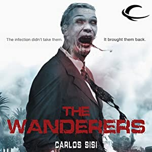 The Wanderers Audiobook