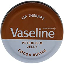 Vaseline Lip Theraphy COCOA LIPS with Cocoa butter 20g Retro Tin
