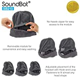 Soundbot SB210 HD Stereo Bluetooth 4.1 Wireless