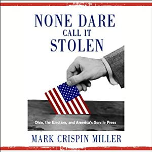 None Dare Call It Stolen Audiobook