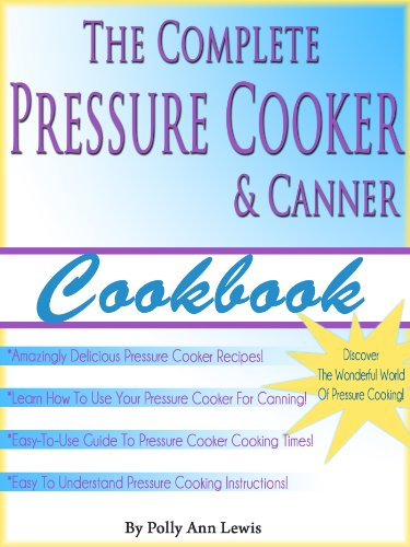 pressure cooker canner recipes - 6