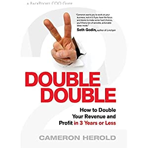 Double Double Audiobook