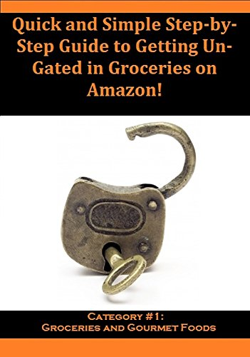 gated amazon categories