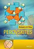 img - for Perovskites: Structure-Property Relationships book / textbook / text book