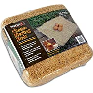 Petmate Precision Pet Excelsior Nesting Pads Chicken Bedding - 13x13 Inches - Package of 10