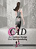 CAD for Fashion Design and Merchandising, Stewart Smith, Stacy, 1501310224