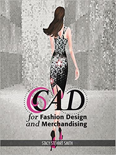 CAD for Fashion Design and Merchandising: Studio Access Card