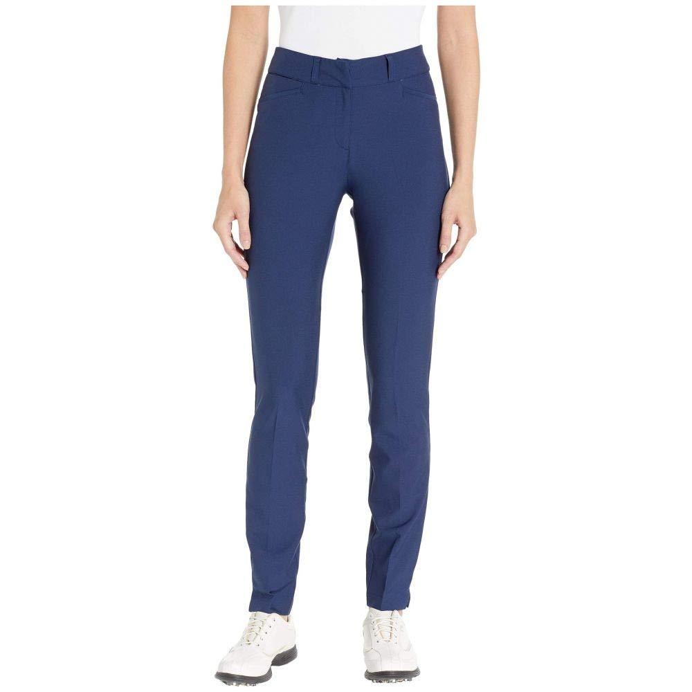 adidas Golf (アディダス) レディース ボトムスパンツ Club Full-Length Pants Night Indigo サイズ12X30.5 [並行輸入品]   B07NB8XMC7