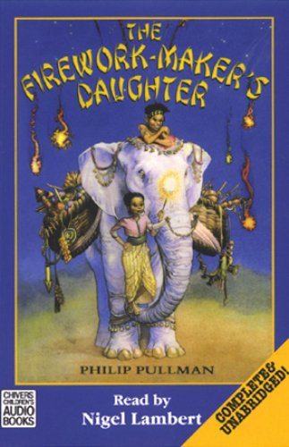 The Firework-Maker's Daughter ()