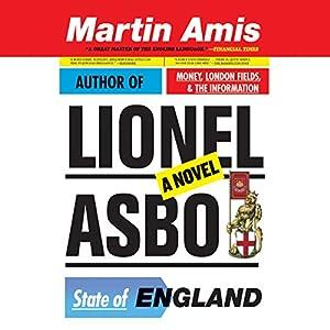 Lionel Asbo Audiobook