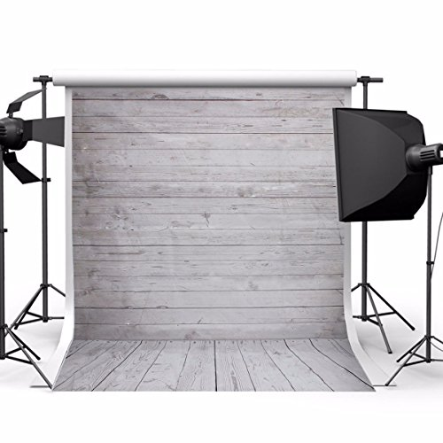 MOHOO-5x7ft-Photography-Background-Collapsible-Photo-Backdrops-Silk-White-Wood-Floor-Props-for-Studio-Update-Material