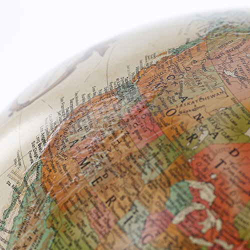 Buy world globe