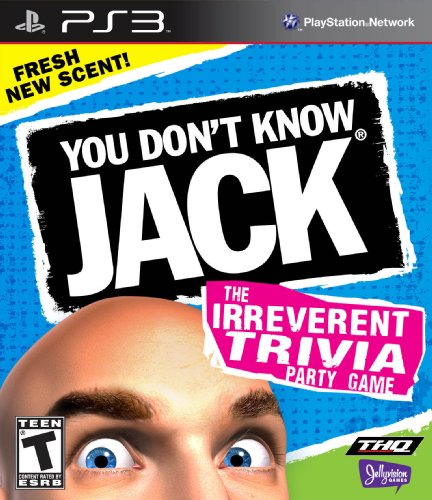 You Don't Know Jack - Playstation 3 ()