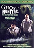 Ghost Hunters: The Complete First Season (Collector's Edition)