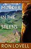 Murder in the Steens, Ron Lovell, 0976797887
