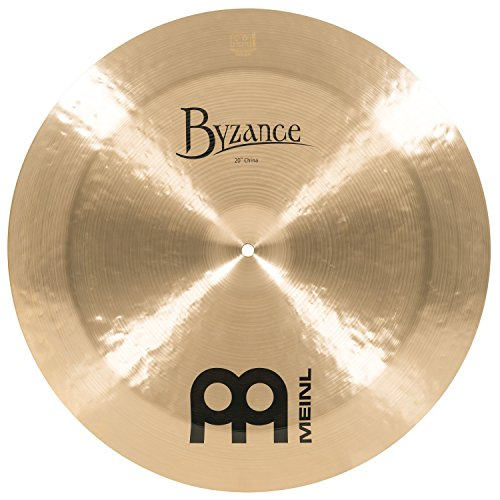 (Meinl Cymbals B20CH Byzance 20-Inch Traditional China Cymbal (VIDEO))