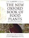 img - for The New Oxford Book of Food Plants book / textbook / text book