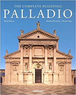 Palladio the complete buildings midsize manfred wundram thomas palladio the complete buildings midsize manfred wundram thomas pape 9783822832004 amazon books fandeluxe Image collections